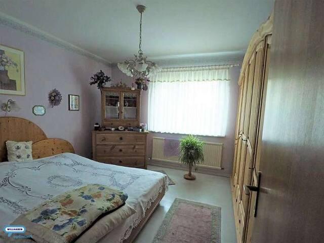 Preiswerte, große Wohnung in Steyr mit Balkon