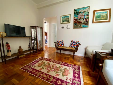 Cozy apartment at the historical centre