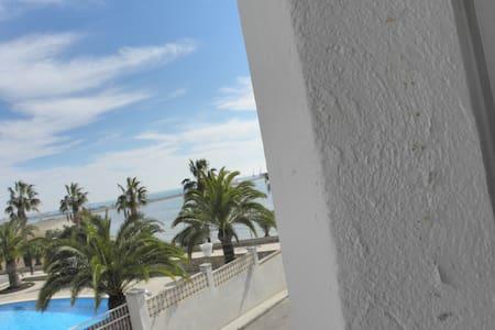 Un joli appartement à 50 mètres de la plage - Sant Carles de la Ràpita - Apartmen