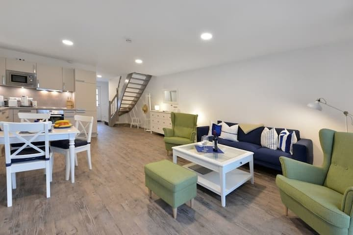 Ferienwohnung/App. für 4 Gäste mit 75m² in Ralswiek (145361)