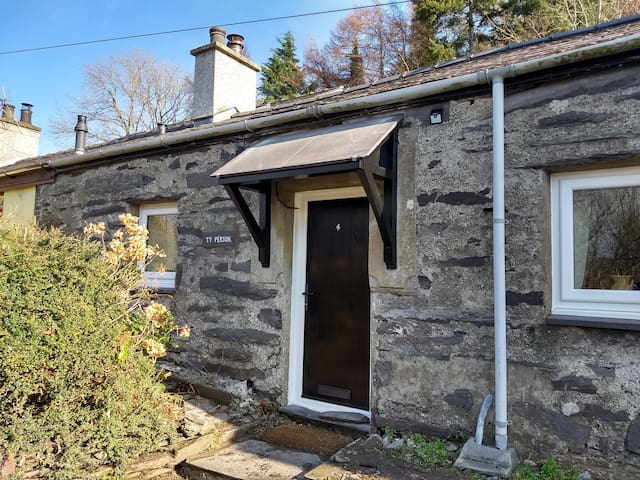 Slateworker's Cottage Snowdonia