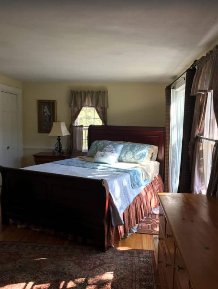 Antique room, welcome to stay!