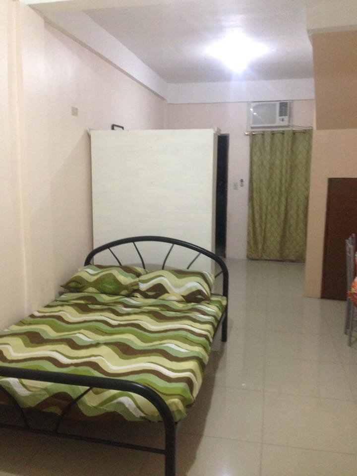 Apartment in Cadlan(Near CWC/CamSur Water Complex)