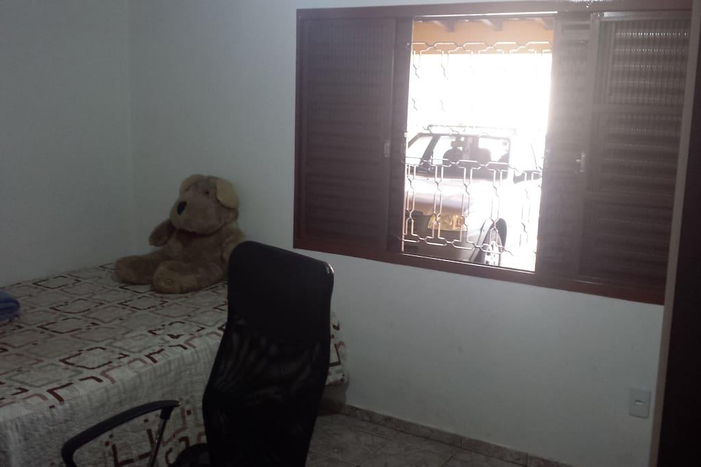 Double Bed / Cama de Casal
