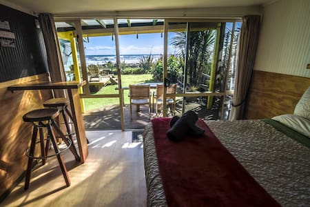 Sunset Cottage - Punakaiki - Stuga