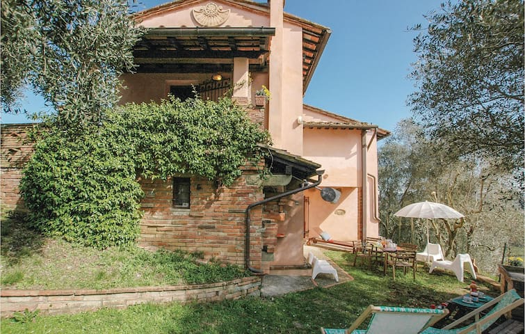 Semi-Detached with 2 bedrooms on 120 m² in San Miniato (PI)