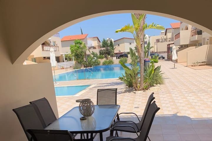 Sotira Paradise Apartment