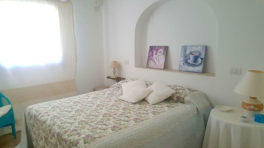 Lantana - cozy wonderful room with big bathroom - Arzachena - Talo