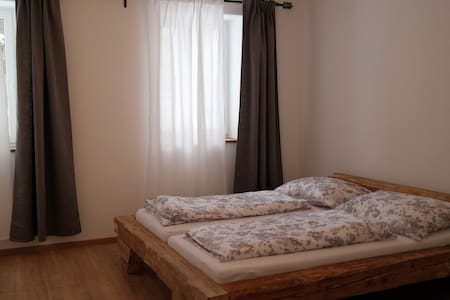 NEWrenovated accommodation in a four-side farmyard - Wilhersdorf - 独立屋