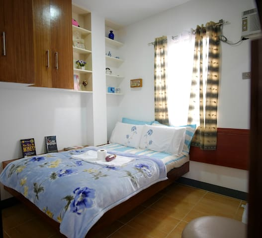 La Soledad Residences  Room 2