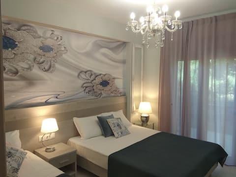 Divine Luxury Apartment 1