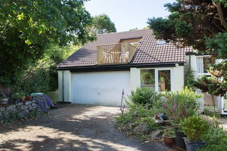 The Annexe - 5 mins from Constantine village. - Falmouth