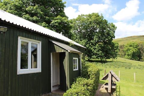 Gardener's Cottage at Yearle House