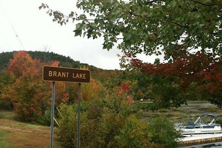 Turcotte Ridge - Brant Lake - 独立屋