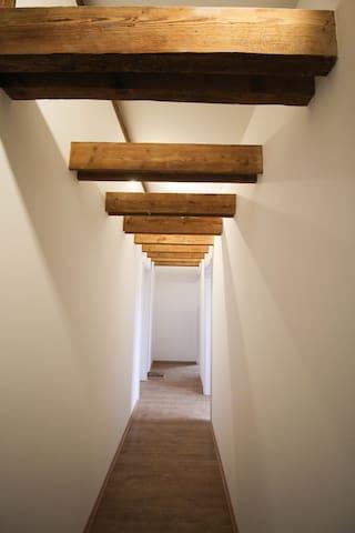Nice, Quiet Rooftoproom - Colonia - Casa