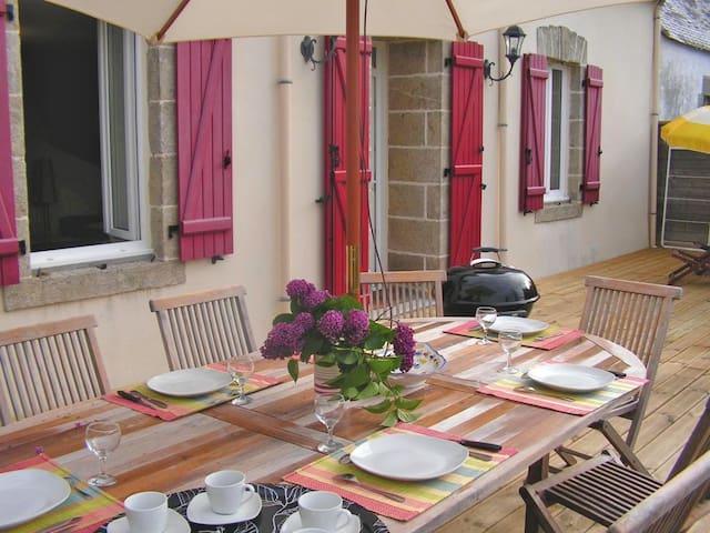 Villa bretonne à 3km de la mer