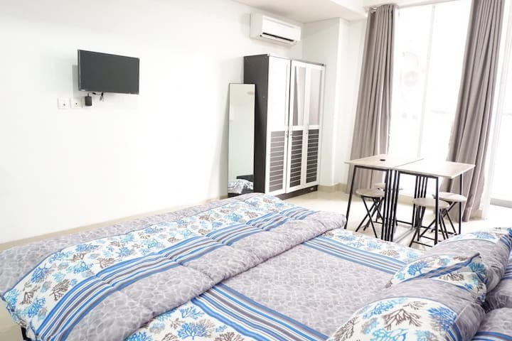 Dago Suites Apt for rent min 1 month - 2 guests