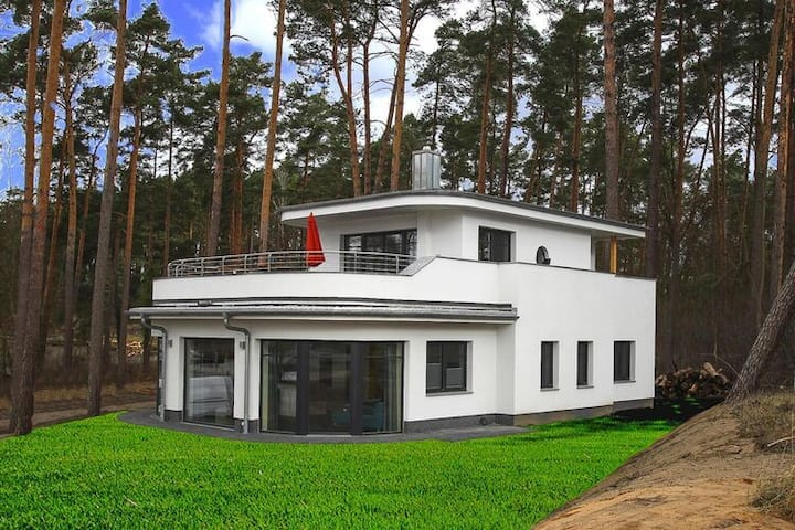4 star holiday home in Lychen