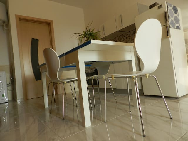Modern studio apartment - Mellieħa