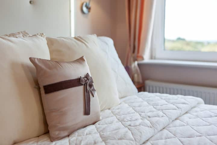 Dún Ard Bed & Breakfast – Oyster Suite