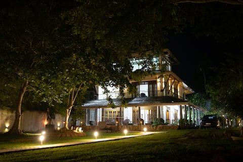 Morven Villa, Bolgoda