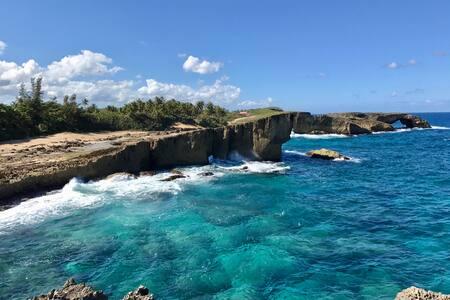Paradise Cove in Arecibo, PR - Arecibo - 一軒家