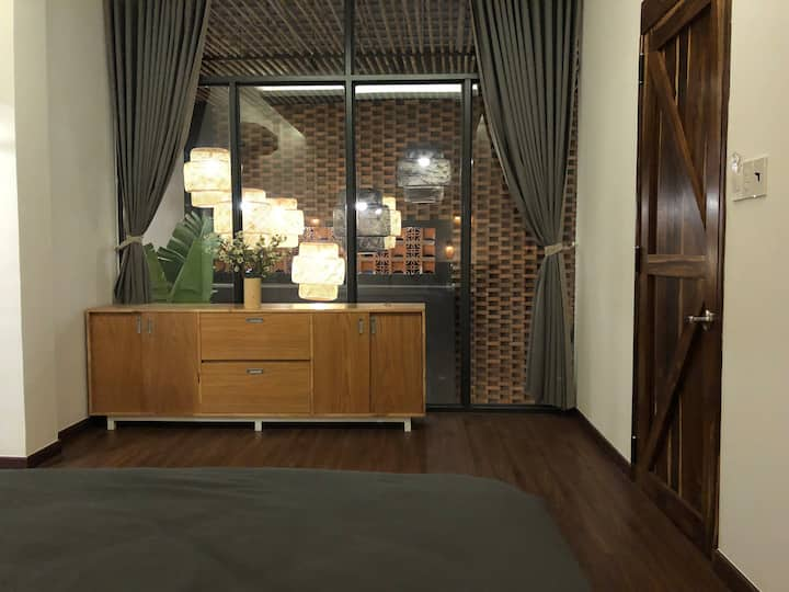 The Summer Room - A cozy stay for your trip!!!
