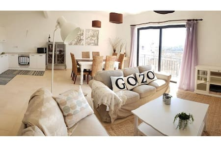 Beautiful  two bedroom apartment in Victoria Gozo