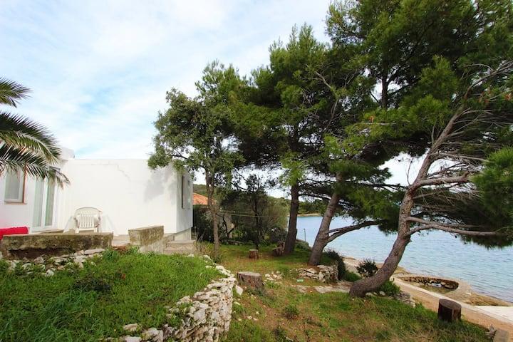 Beach House Zaglav