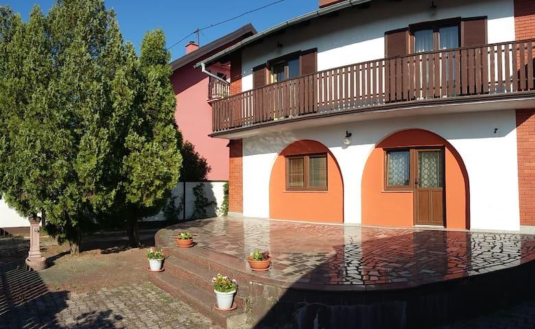 Keti's place - Vinkovci