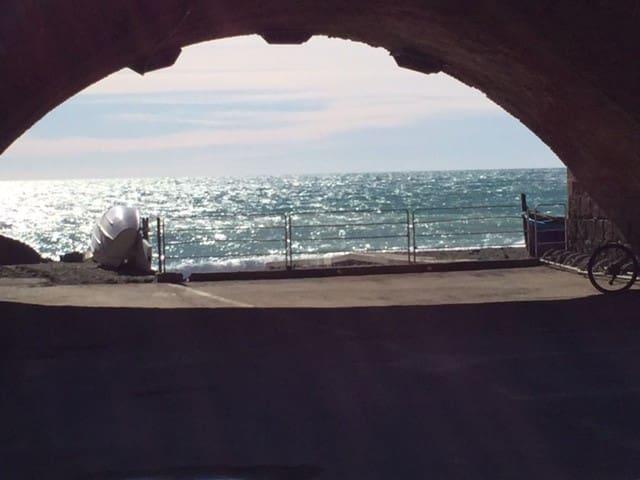 Azzurro come il mare di Bonassola - Bonassola - Apartment