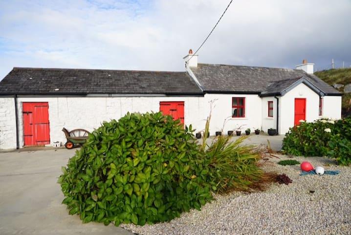 Fanad Cottage