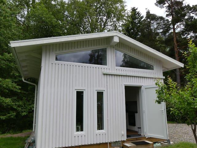 Gäststuga Betsede, Gustavsberg, Värmdö - Gustavsberg - Cottage