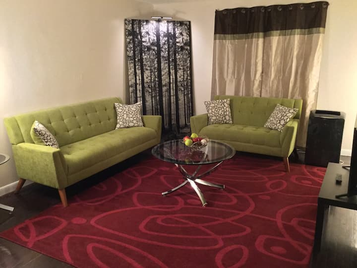 Home Away from Home-Extended Stay Discounts-3855#3