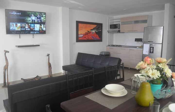 Paradise Beach House Vacation | One Block From Castillo Grande Beach | Casa Paraiso