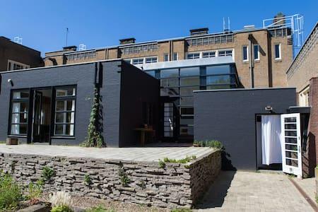 Designstudio in national monument - 阿納姆(Arnhem)