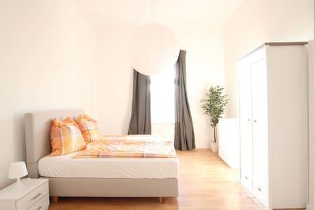 Molli 1 - Bad Doberan - 公寓