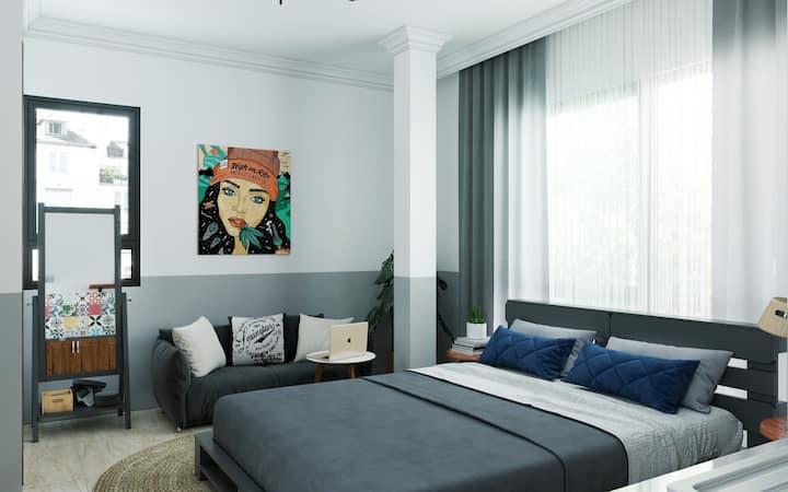 Home plus Apartment #301