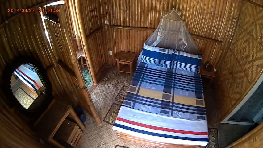 Standard room by the beach - Talibon - Bed & Breakfast