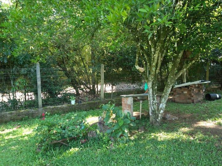 Pousada e Camping Sitio Família Bernardes