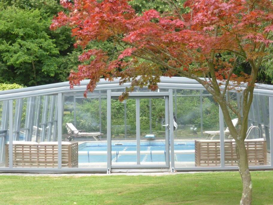 Swimming pool 12 metres