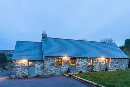 Haggart  House - 19c Farmhouse + Sauna+Hydrospa