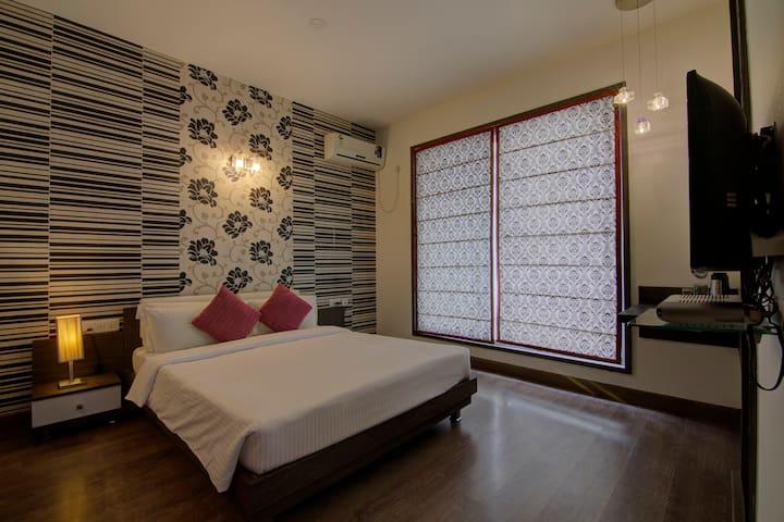 · Premium Penthouse near Brigade road, Bangalore ·