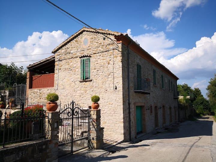 Cascina San Giuseppe