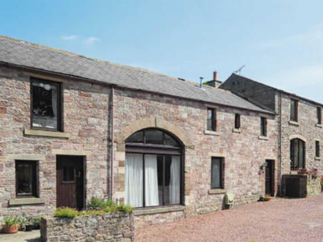 Farlam House Barn (LTM)