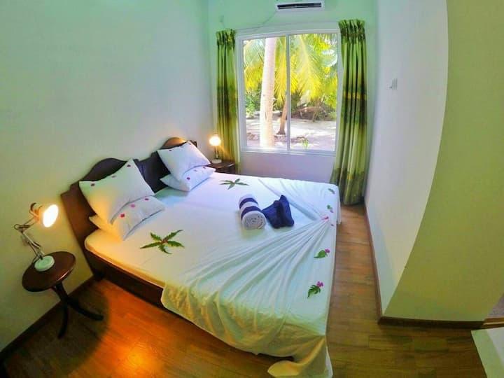 Eveyla Guesthouse