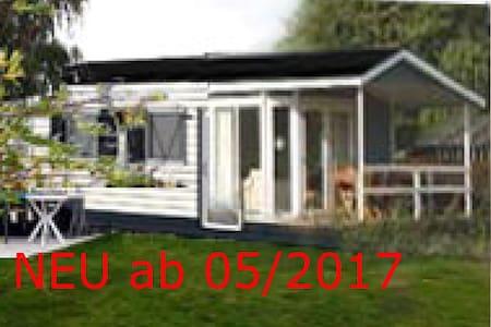 Studio NEAPEL mit Terrasse & Seeblick - Kahl am Main