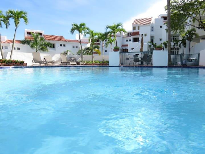 * Fun & Memorable Vacation at Wyndham Rio Mar