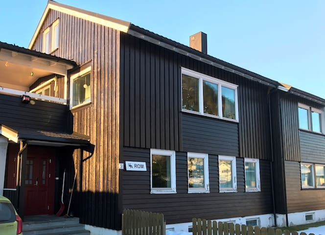 Villa Åndalsnes