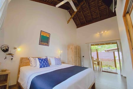Fare noanoa - Fakarava suite + lagon accessible